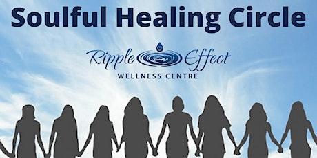 Soulful Healing Circle tickets