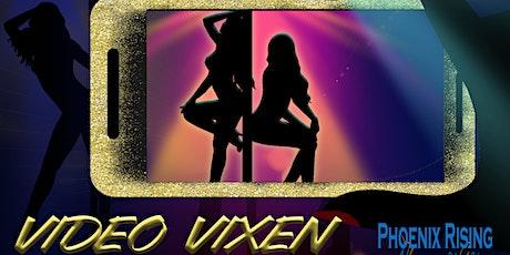 Video Vixen Party tickets