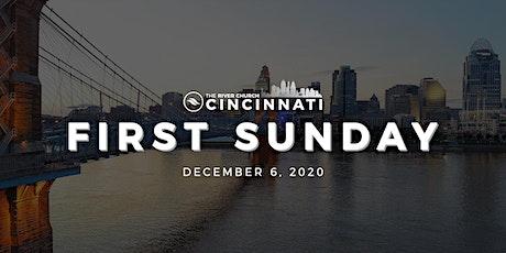 FIRST SUNDAY tickets