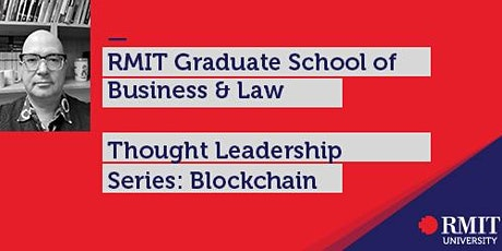 GSBL Thought Leadership Series: Blockchain tickets