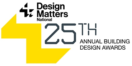 2020 Design Matters National 25th Annual Building Design Awards tickets