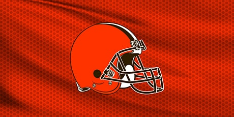 Browns vs Washington Football Team tickets
