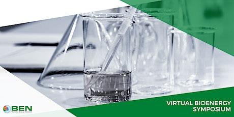 Virtual Bioenergy Symposium - October 21 tickets