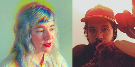 Hexagon House Presents: Brianna Kelly & Andrew Elaban tickets