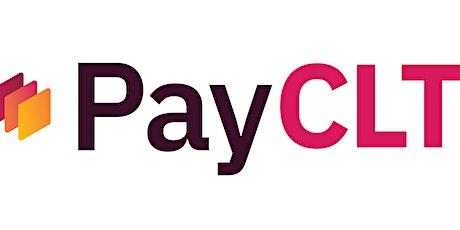 Virtual PayCLT: Ben Isaacson & Ted Anastasi; How Akoya solves  data tickets