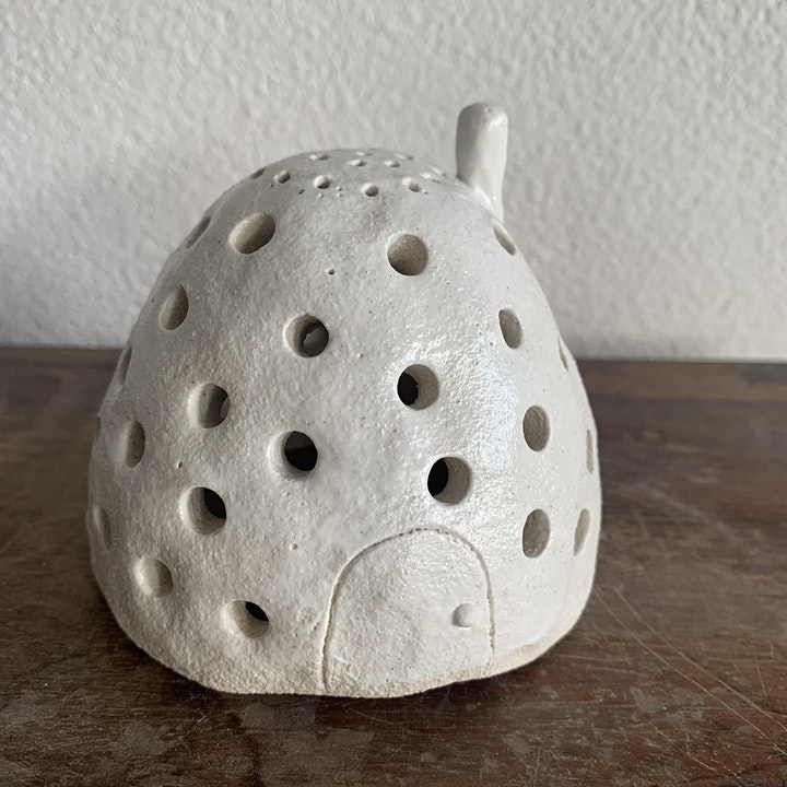 Firing Services of your clay creations from clay kits image