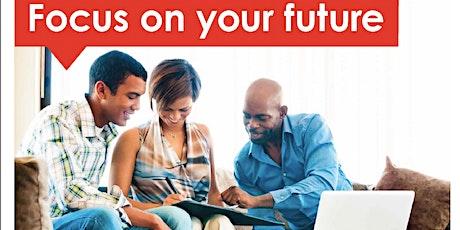 FREE Virtual  Credit & Money Management Workshop tickets