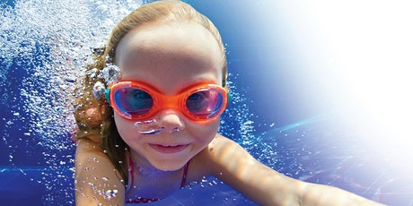 Charlestown Swim Centre- LEISURE SWIM Bookings tickets