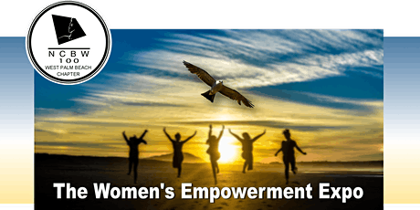 NCBW  Women's Empowerment Expo tickets
