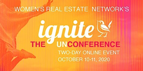Ignite Your Fire Within 2020 UN-Conference tickets