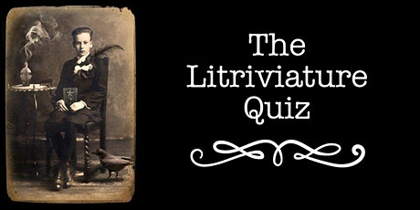 The Litriviature Quiz: Banned Books tickets