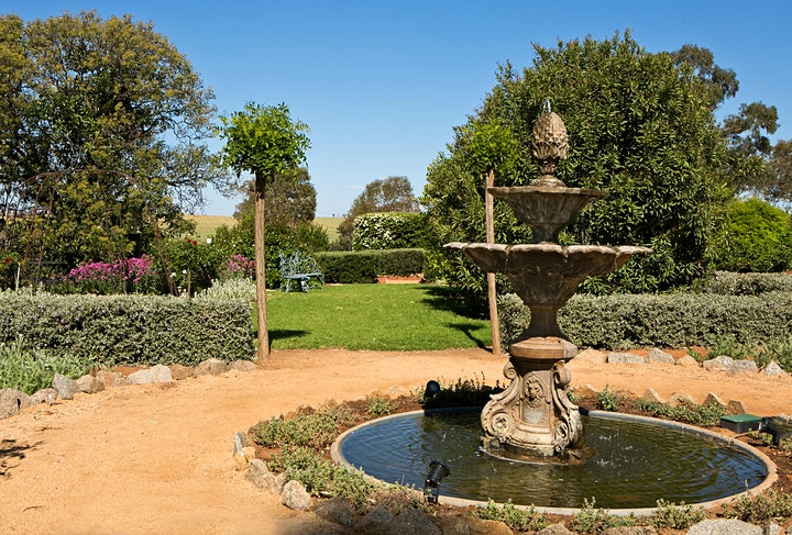 The Rustic Maze & Country Garden October Long Weekend Open Days image