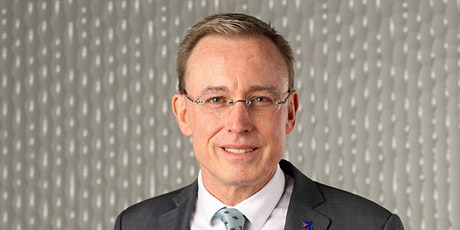 Breakfast with Martin Haese tickets