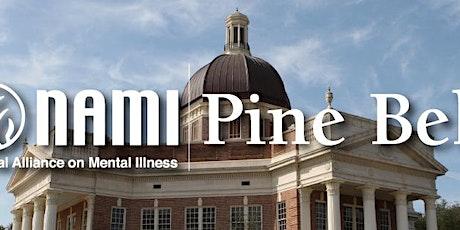 NAMI Pine Belt Affiliate Meeting tickets
