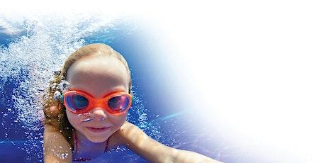 West Wallsend Swim Centre - LEISURE SWIM Bookings tickets