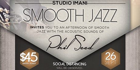 Smooth Jazz tickets