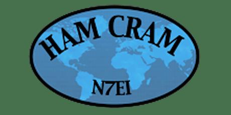 Columbia Amateur Radio Association Ham Testing tickets