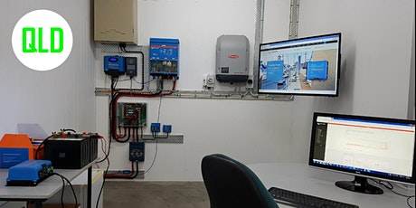 Victron Energy Training - Day 2 Workshop: Battery Storage Systems (BNE) tickets