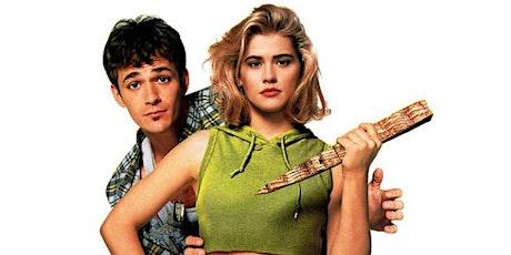 Outdoor Movies: Buffy the Vampire Slayer tickets