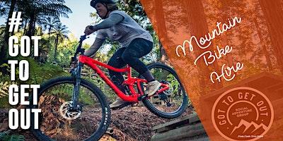 Weekend Mountain Bike Rental: GTGO