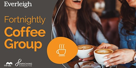 Fortnightly Coffee Group tickets
