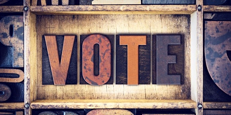 Vote All of U.S. Together Election Series Your Future is in Your Hands tickets