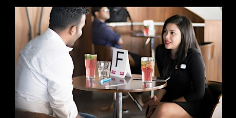 Single Muslims Speed Dating (Ages 30-45) tickets