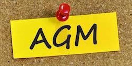 Legacy WA Inc.  Annual general Meeting tickets