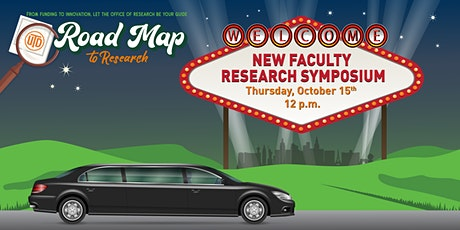 2020 New Faculty Research Symposium tickets