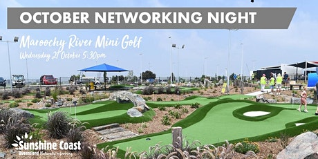 VSC October 2020 Networking Night tickets