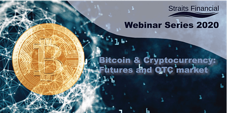 Bitcoin & Cryptocurrency: Futures and OTC market tickets