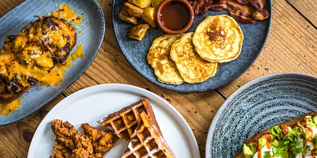 WEEKLY BRUNCH  & DAY VIBE - EVERY SUNDAY @ TILTZ tickets