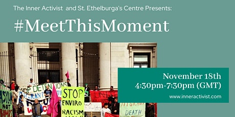 #MeetThisMoment: An Introduction to Conscious Use of Power tickets
