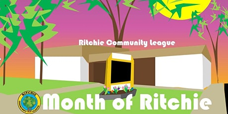 Ritchie Community League Hosts Lindsey Walker tickets