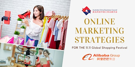 Online Marketing Strategies for 11.11 Global Shopping Festival tickets