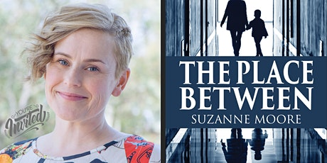 Meet The Author: Suzanne Moore tickets