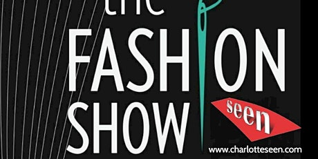 THE FASHION SHOW - Evening Show tickets