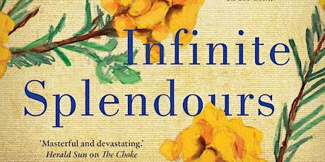 [untitled] digital - Sofie Laguna: Infinite Splendours tickets