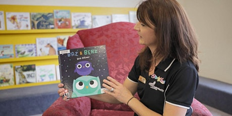 Online Preschool Storytime tickets