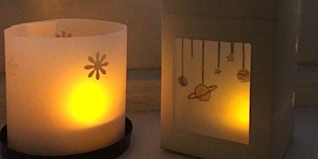 Lanterns @ Longford Library tickets