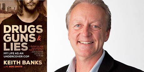 Online FrankTALK with Keith Banks tickets