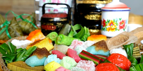 Home Cooking – Learn to make Kueh tickets