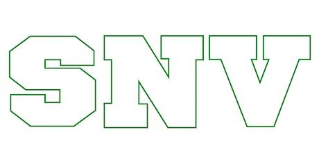 2020 SNV Men's Spring Training - Sports Halls tickets
