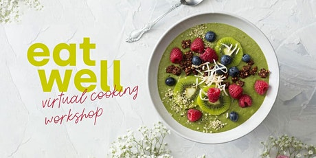 Thermomix Step into Spring V2 by Team Thrive tickets