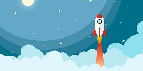 Rocket Time @ Westbury Library tickets