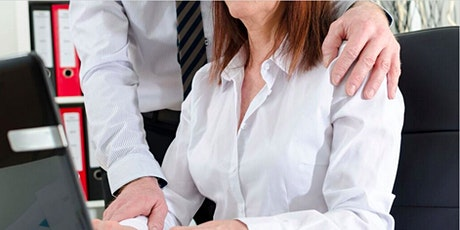 Sexual Harassment Training Guide Live Online Webinar tickets