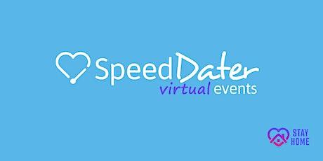 Bristol  Virtual Speed Dating age 32-44 (42728) tickets