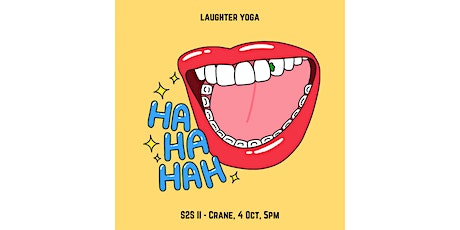 Laughing Yoga - A Seed to Soul Workshop tickets