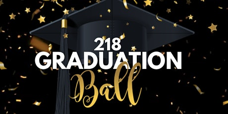 City Campus Cohort 218 Graduation Ball 2021 tickets