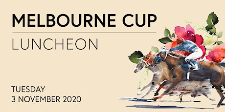 2020 Melbourne Cup at Parliament House tickets
